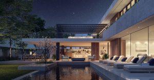 trendy architektoniczne 2021